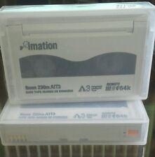 IMATION DATA TAPE  /Bandes de données  AIT3