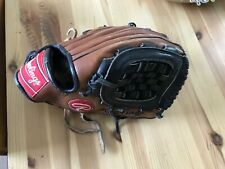 Rawlings Pro-201BCG Baseball Glove Gold Glove Series RHT 11 3/4 inch Pre-Owned