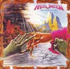 HELLOWEEN - Keeper of the Seven Keys PART 2 CD