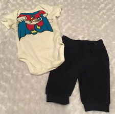 Old Navy/TCP Baby Boy Outfit Size 3-6 Months In VGUC (BIN AG)