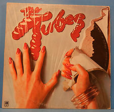 "THE TUBES SELF LP 1975 ORIGINAL ""WHITE PUNKS ON DOPE"" GREAT COND! VG+/VG+!!B"
