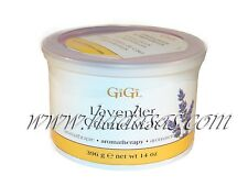 Gigi Lavender Creme Wax 14oz