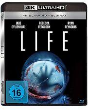 LIFE 4K ULTRA HD BLU-RAY DEUTSCH