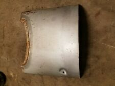 BATTERY BOX COVER 183928M1 - MASSEY FERGUSON 88 TRACTOR