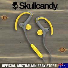 Skullcandy Chops In-Ear Hanger Bud Yellow/Grey/Yellow W/mic3
