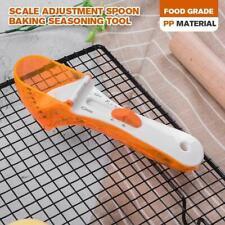 Large Scale Measuring Spoon Seasoning Tool