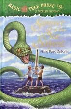 Summer of the Sea Serpent (Magic Tree House #31)