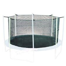 Plum 10ft 2g Internal Trampoline Net (4leg) (net Only)