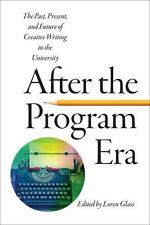 New American Canon: After the Program Era : The Past, Present, and Future of...