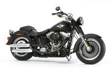 TAMIYA Harley Davidson® FLSTFB FAT BOY® LO 1:6 Kit - 16041