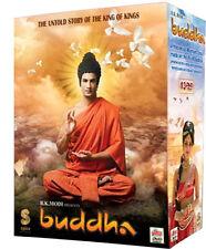 Zee TV & Doordarshan's Buddha (13 Disc Set) (Hindi) (English Subtitles) (DVD)