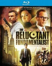 The Reluctant Fundamentalist (Blu-ray Disc, 2013) Kate Hudson  ***NEW!!***