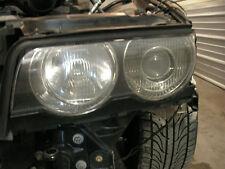 ***99-01 BMW 740I 740IL 750IL E38 LEFT DRIVER XENON HID HEADLIGHT COMPLETE ***