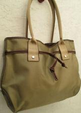 Sacs et sacs à main beige Lancel en cuir pour femme