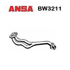 TUBO GAS DI SCARICO ANTERIORE BMW 5 ANSA PER 18111176721