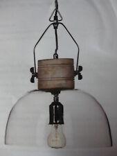 IMPRESSIONEN living Deckenleuchte Transparent Deckenlampe Lampe 011441 / 8167451