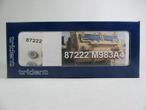 Trident 87222 M983 A4 Oshkosh Tractor US Army Kit 1:87
