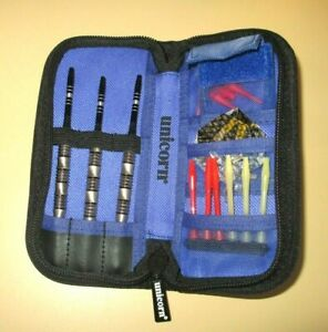 Unicorn Dart Set with Case