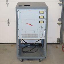 RVR VJ2000 2000-watt FM Stereo Broadcast Transmitter Amplifier - 2kW w/o Exciter
