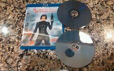 RESIDENT EVIL: RETRIBUTION BLUE-RAY DISC! WITH BONUS DISC! SONY 2012