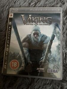 Viking: Battle For Asgard PS3 Playstation 3 - Pristine / Complete - UK