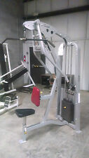 HOIST FITNESS HD 2300 LAT PULL / MID ROW - USED MACHINE