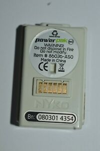 NYKO 86036-A50 Rechargeable Battery Pack Replacement for XBox Controller