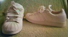 Adidas Run-Dmc  shell toes size 8.5