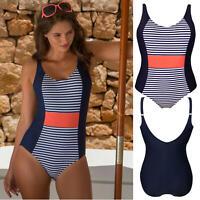 Pour Moi Taylor Twist Control Swimsuit Grey 1475