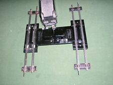 AMERICAN FLYER S SCALE POST WAR FREIGHT CAR AND ACCESSORIES