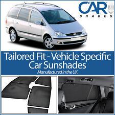 Ford Galaxy 5dr 2000-2006 UV CAR SHADES WINDOW SUN BLINDS PRIVACY GLASS TINT