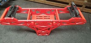 Custom Clodbuster Bullhead Smt10 Race Chassis fits clodbuster or ar60 axles
