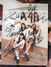 GFRIEND  Autographed 2016 mini 1ST album SEASON OF GLASS CD new Korean version