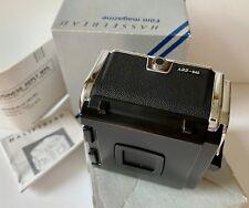 HASSELBLAD A32 645 Film Back Magazine Chrome V Series #30232 Boxed Unused Rare