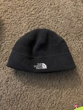 North Face Gray Skull Cap- Unisex- Medium