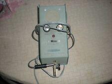 Heathkit HD-10 electronic keyer and manual