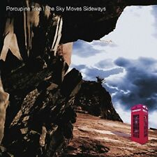 PORCUPINE TREE - THE SKY MOVES SIDEWAYS  2 CD NEU
