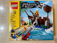 LEGO Pirates 70409 Shipwreck Defense NEW