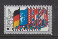 WEST GERMANY MNH STAMP DEUTSCHE BUNDESPOST 1980 NATO  SG 1914