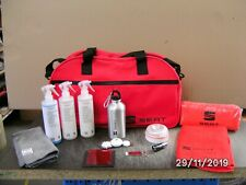NEW GENUINE SEAT ACCESSORY WINTER PACK & SAFETY KIT SUPPLIED IN HOLDALL