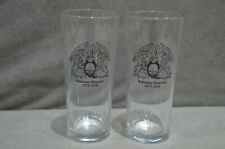 More details for pair of (2) queen bohemian rhapsody anniversary one pint 20oz glass memorabilia