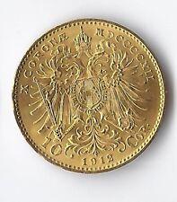 10 Kronen Österreich Gold 1892-1915 - Verschiedene Jahrgänge - Goldmünze 900