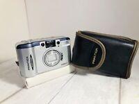 Praktica Z2860AF Compact Point and Shoot 35mm Film Camera RARE TESTED