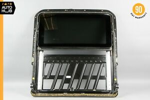 03-09 Mercedes W211 E350 E500 E550 Top Sun Roof Sunroof Glass Track Rail OEM
