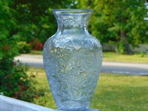 Princess House Crystal (Fantasia Flower Vase) set of (1)