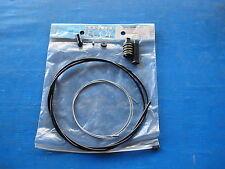 Kit câble d'accélérateur Maurice Lecoy pour Peugeot 505 tous types