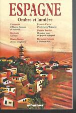 Espagne.Ombre et lumière.Omnibus CV18