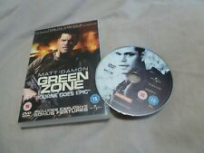 DVD :- Green Zone
