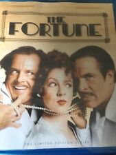 The Fortune (Blu-Ray) TWILIGHT TIME Limited Edition Jack Nicholson NEW