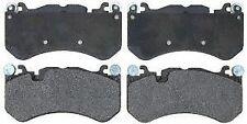 ACDelco 17D1291M Front Semi Metallic Brake Pads